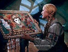 портрет любимого сына, «Марья-искусница»