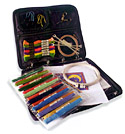 дорожна сумка Gold Concept Travel Bag